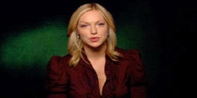 Show celebrity ghost stories fake