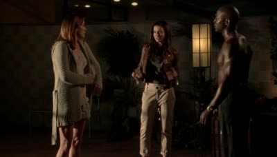 Private Practice - 04x02 Short Cuts