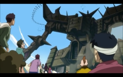 Fairy Tail - 01x24 So No One Sees the Tears