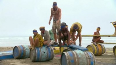 Survivor - 21x10 Nicaragua: Stuck In The Middle