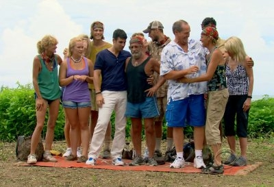 Survivor - 21x14 Nicaragua: This is Going to Hurt