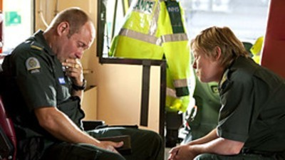 Casualty (UK) - 25x07 Reasons Unknown