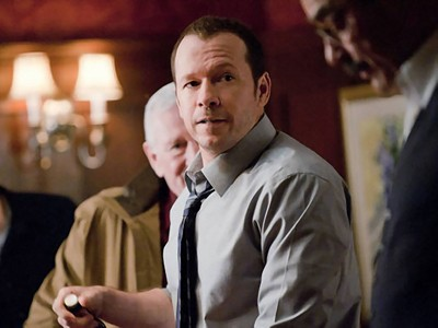 Blue Bloods - 01x05 What You See