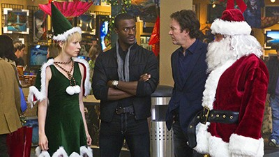 Leverage - 03x14 The Ho, Ho, Ho Job