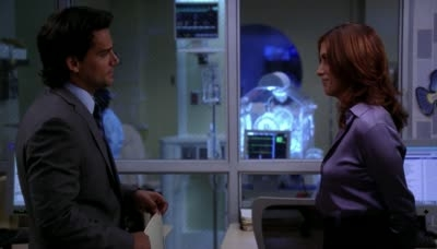 Private Practice - 04x05 In Or Out