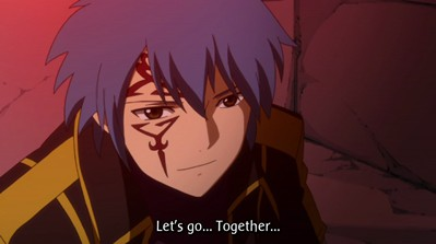 Fairy Tail - 02x12 March to Destruction
