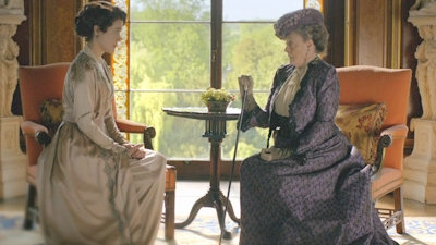 Downton Abbey (UK) - 01x06 Episode 6