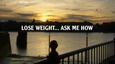 Spine Chillers (UK) - 01x06 Lose Weight ... Ask Me How Screenshot
