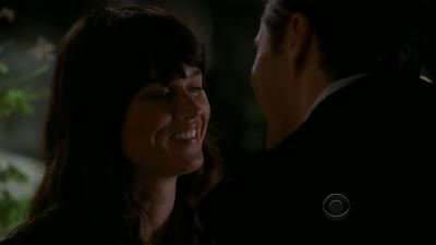 The Mentalist - 03x07 Red Hot