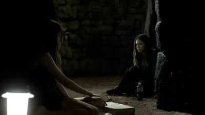 The Vampire Diaries - 02x09 Katerina