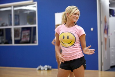 Dallas Cowboys Cheerleaders: Making the Team Season 5 - ShareTV