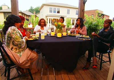 The Real Housewives Of Atlanta - 03x05 Hot Mama's Day