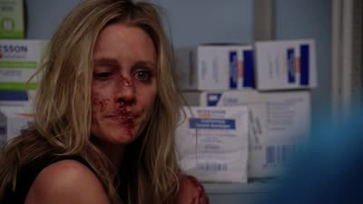 Private Practice - 04x07 Did You Hear What Happened To Charlotte King?