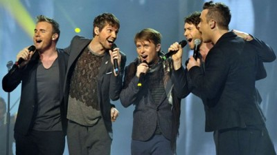 The X Factor (UK) - 07x22 Series 7 - Elimination - 6 (Result)