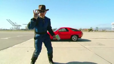 MythBusters - 09x07 Reverse Engineering