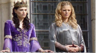 Merlin (UK) - 03x12 The Coming of Arthur (Part 1)