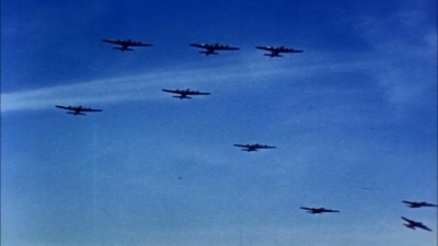 WWII in HD - TV Special: The Air War Screenshot