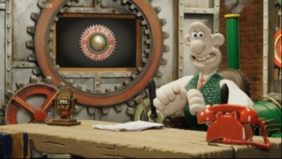 Wallace and Gromit's World of Invention - 01x06 Getting From A To B Screenshot