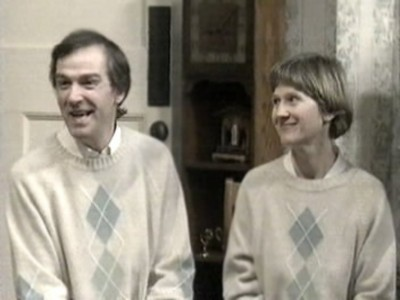 The Legacy of Reginald Perrin (UK) - 01x07 Episode 07 Screenshot