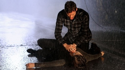 One Tree Hill - 08x11 Darkness On the Edge of Town