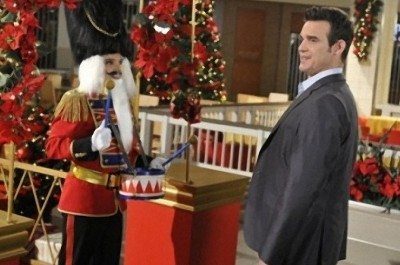 Warehouse 13 - 02x13 Secret Santa