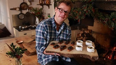 River Cottage Everyday (UK) - 01x09 Christmas Special Screenshot