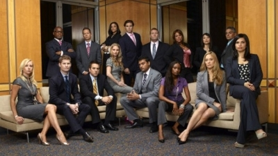 The Apprentice - 07x13 Welcome To The Club; Season Finale