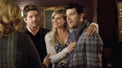 Happy Endings - 01x04 Mein Coming Out