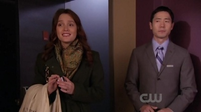 Gossip Girl - 04x12 The Kids Are Not All Right