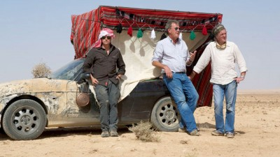 Top Gear (UK) - 15x08 Middle East Special