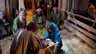 The Nativity (UK) - 01x04 Episode 4 Screenshot
