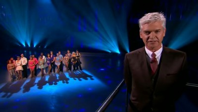 Dancing on Ice (UK) - 06x02 Series 6, Show 1 (Result)