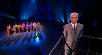 Dancing on Ice (UK) - 06x04 Series 6, Show 2 (Result)
