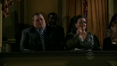 Mike & Molly - 01x13 Mike Goes to the Opera