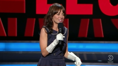 Comedy Central Presents - 15x16 Natasha Leggero Screenshot