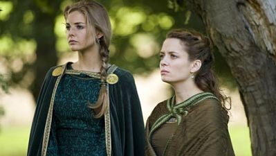 Camelot - 01x10 Reckoning Screenshot