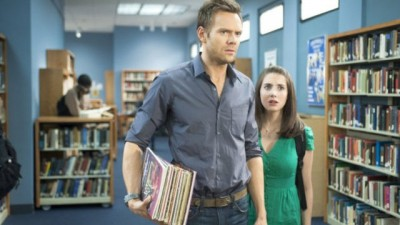 Community - 02x14 Advanced Dungeons and Dragons
