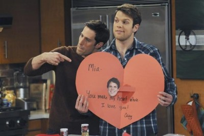 Better With You - 01x13 Better with Valentine's Day