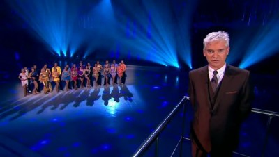 Dancing on Ice (UK) - 06x06 Series 6, Show 3 (Result)