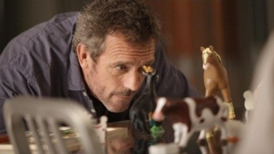 House - 07x10 Carrot or Stick