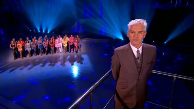 Dancing on Ice (UK) - 06x08 Series 6, Show 4 (Result)