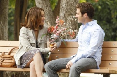 Breaking In - 01x02 'Tis Better to Have Loved and Flossed