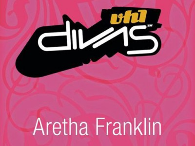 VH1 Divas - 04x01 VH1 Divas The One & Only Aretha Franklin