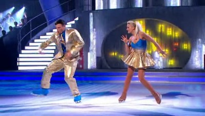 Dancing on Ice (UK) - 06x09 Series 6, Show 5