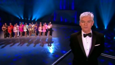 Dancing on Ice (UK) - 06x10 Series 6, Show 5 (Result)