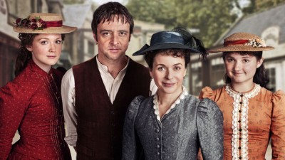 Lark Rise To Candleford (UK) - 04x05 Series 4, Episode 5