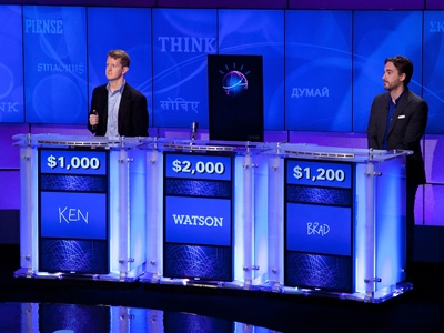 Jeopardy! - 27x112 Show #6087: The IBM Challenge Day 2