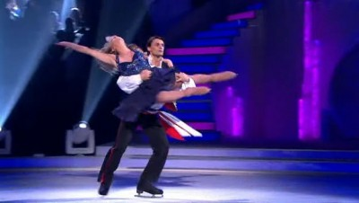 Dancing on Ice (UK) - 06x11 Series 6, Show 6