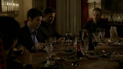 The Vampire Diaries - 02x15 The Dinner Party