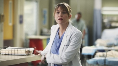 Grey's Anatomy - 07x15 Golden Hour